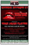 At The HUB - The Rocky Horror Picture Show